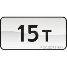 """8.11. """"Ограничение разрешенной максимальной массы"""""""