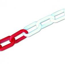 Пластиковая оградительная цепь