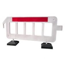Пластиковый барьер штакетного типа P2000