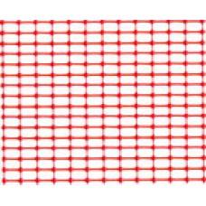 Пластиковая оградительная сетка 1м x 50п.м.