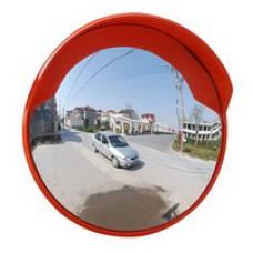 Обзорное сферическое дорожное зеркало