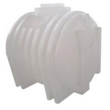 Емкость горизонтальная цилиндрическая/Септик S3000