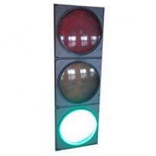 Светофор транспортный предназначен для организации дорожного движения.