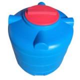 Емкость пластиковая вертикальная цилиндрическая V500